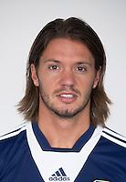 05.07.2013; Luzern; Fussball Super League - Portrait FC Luzern; Adrian Winter  (Christian Pfander/freshfocus)