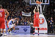 DESCRIZIONE : Sassari LegaBasket Serie A 2015-2016 Dinamo Banco di Sardegna Sassari - Giorgio Tesi Group Pistoia<br /> GIOCATORE : Ultras Commando Sassari #ESCILO<br /> CATEGORIA : Ultras Tifosi Spettatori Pubblico<br /> SQUADRA : Dinamo Banco di Sardegna Sassari<br /> EVENTO : LegaBasket Serie A 2015-2016<br /> GARA : Dinamo Banco di Sardegna Sassari - Giorgio Tesi Group Pistoia<br /> DATA : 27/12/2015<br /> SPORT : Pallacanestro<br /> AUTORE : Agenzia Ciamillo-Castoria/C.Atzori