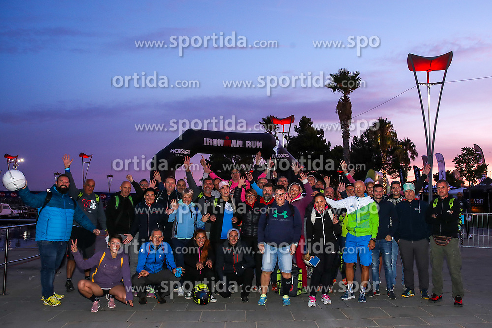 Ironman 70.3 Slovenian Istra 2019, on September 22, 2019 in Koper / Capodistria, Slovenia. Photo by Matic Klansek Velej / Sportida