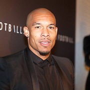 NLD/Amsterdam/20151110 - Life After Football Award 2015, Nigel de Jong