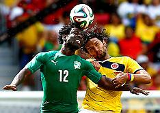 20140619 BRA: World Cup Columbia - Ivoorkust, Brasilia