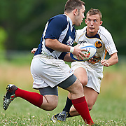 Pittsburgh Rugby Tournament.  © 2011 Shelley Lipton