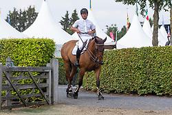 Vanderhasselt Yves, BEL, Jeunesse<br /> CHIO Aachen 2018<br /> © Hippo Foto - Sharon Vandeput<br /> 22/07/18