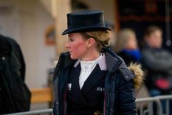 Langehanenberg Helen, GER, Damsey FRH<br /> Jumping Mechelen 2018<br /> © Hippo Foto - Sharon Vandeput<br /> 28/12/18