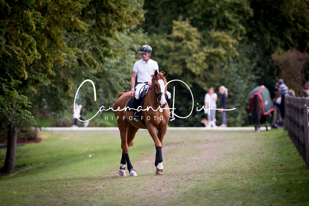 Ehning Marcus, GER, Pret A Tout<br /> Brussels Stephex Masters 2019<br /> © Hippo Foto - Sharon Vandeput<br /> 1/09/19