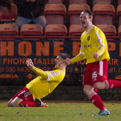 Dunfermline v Albion Rovers | Scottish League One | 8 March 2016