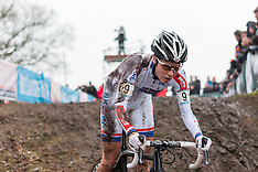 Women | CX WC Hoogerheide 2015 | Photos: Pim Nijland