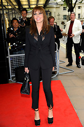 Carol Vorderman during 'Summer In February' Gala Screening<br /> London, United Kingdom<br /> Monday, 10th June 2013<br /> Picture by Chris  Joseph / i-Images