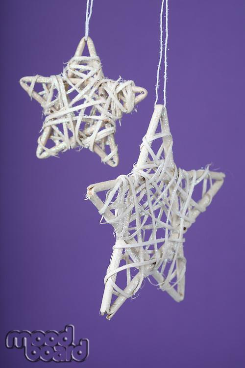 Christmass Ornament - studio shot
