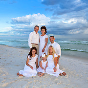 Smids Family Beach Photos