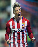 SD Eibar vs Atletico de Madrid
