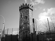 Old Derry Jail Tower, Bishop Street, Derry City, 1791