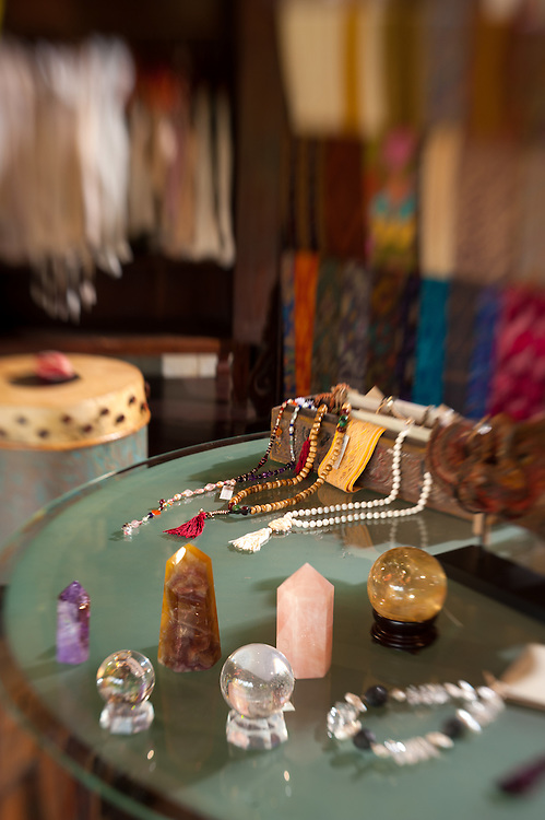 A boutique shop offers up a rare collection of treasures from Indonesia and beyond.