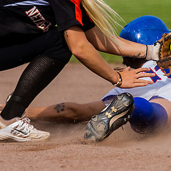 20150725: NED, Softball - XIX European Softball Championship Women 2015