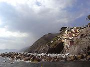 Italy, Cinque terre, Riomaggiore