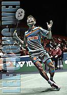 Badminton Heroes