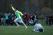 South Burlington vs. Essex Boys Soccer 11/01/16