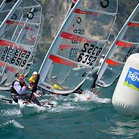 Campionato italiano O'Pen Bic 2013