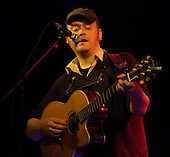James Yorkston West End Cntre Aldershot 22nd November 2008