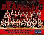 West Adelaide Sponsors