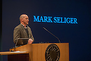 ASMPDC hosts Mark Seliger at the Smithsonian American Art Museum as part of FotoWeekDC, Monday, November 10, 2014.
