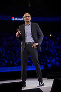 Nadella held leadership roles in both enterprise and consumer businesses across the company.<br /> <br /> Joining Microsoft in 1992, he quickly became known as a leader who could span a breadth of technologies and businesses to transform some of Microsoft&rsquo;s biggest product offerings.