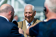 - Ryan Hiscott/JMP - 19/04/2019 - PR - Bath Racecourse- Bath, England - Race 1 - Good Friday Race Meeting at Bath Racecourse