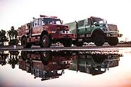 Thomas Fire USFS