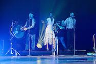 Westernhagen<br /> Live 2015 in der TUI-Arena Hannover am 10.October 2015. Foto: R&uuml;diger Knuth