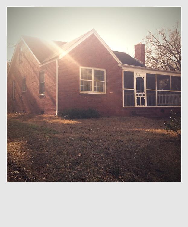 Wilkerson; Soon Enough, Durham, NC
