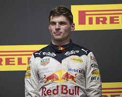 October 21, 2018 - Austin, USA - following the Formula 1 U.S. Grand Prix at the Circuit of the Americas in Austin, Texas on Sunday, Oct. 21, 2018. (Credit Image: © Scott Coleman/ZUMA Wire)