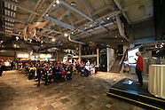Monterey Bay Aquarium Business Partner Reception 2015