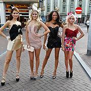 NLD/Amsterdam/20100913 - Verjaardagsfeestje Modemeisjes met een missie,