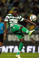 William Carvalho - 09.03.2015 - Sporting / Penafiel - Liga Sagres<br /> Photo : Carlos Rodrigues / Icon Sport