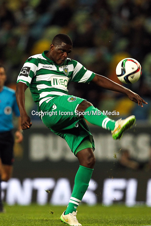 William Carvalho - 09.03.2015 - Sporting / Penafiel - Liga Sagres<br /> Photo : Carlos Rodrigues / Icon Sport