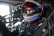 August 25-27, 2017: Lamborghini Super Trofeo at Virginia International Raceway. Ashley Freiberg (Pro), DAC Motorsports, Lamborghini Palm Beach, Lamborghini Huracan LP620-2