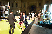 The private view for the RA summer exhibition party. Royal Academy, Piccadilly. London. 5 June 2013.