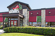 Chili's Restaurant at Buena Park Downtown