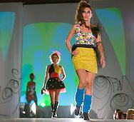Omaha, NEB 9/19/09..Models for Shamina Wiek's line...Chris Machian/The World-Herald