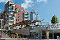 Current at The Banks Downtown Cincinnati