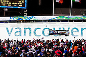 2010 Winter Olympic 2man Bobsled