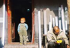 """China: """"Ordinary Days"""" Jay Dunn"""