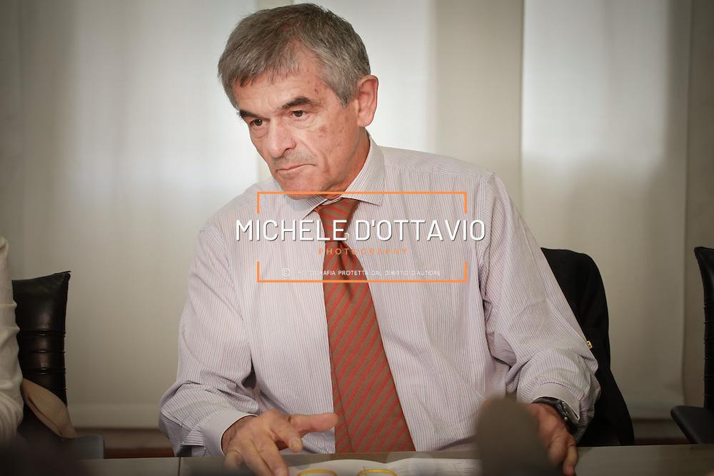 Sergio Chiamparino, Governatore della Regione Piemonte