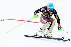 LIGETY Ted of USA during the 2nd Run of Men's Slalom - Pokal Vitranc 2013 of FIS Alpine Ski World Cup 2012/2013, on March 10, 2013 in Vitranc, Kranjska Gora, Slovenia.  (Photo By Matic Klansek Velej / Sportida.com)