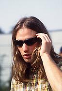 Gary Stringer - Reef / V Festival 97, Hylands Park, Chelmsford, Essex, Britain - August 1997.