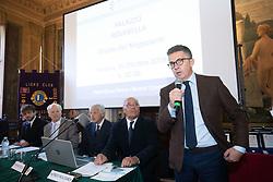 PAOLO GOVONI<br /> PREMIO NATTA COPERNICO 2019