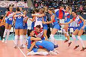 Serbia - Olanda Europei 2017 pallavolo - Final Gold Match