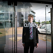 Picture by Matt Gore/iconphotomedia<br /> <br /> Darryl Salmons, Group CIO Amey<br /> Time: 2pm September 4<br /> Address: Amey, The Sherard Building, Edmund Halley Rd, Oxford, OX4 4DQ.