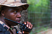 Rangers - the frontline of conservation