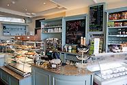 Promenade Cafe, Dún Laoghaire, Dublin